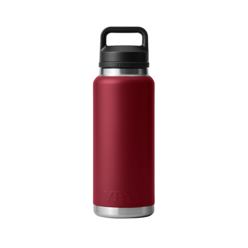 YETI Rambler 36 Oz Bottle - Red