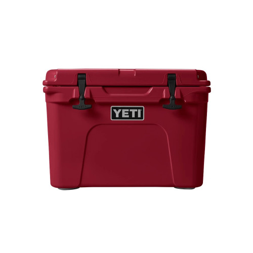 YETI Tundra 35 Hard Cooler - Red