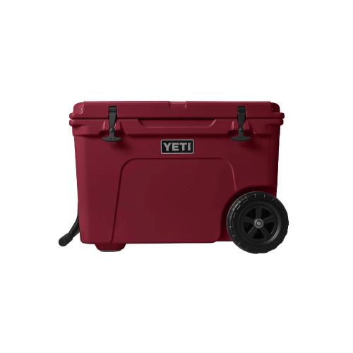 YETI Tundra Haul Hard Cooler - Red