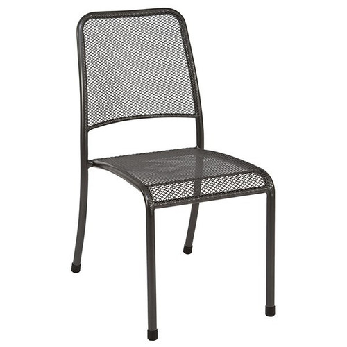 Alexander Rose Portofino Metal Stacking Garden Chair