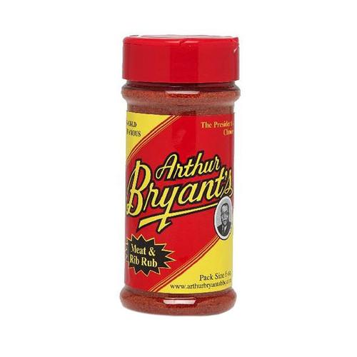 Arthur Bryant's Meat & Rib Rub - 170g (6 oz)