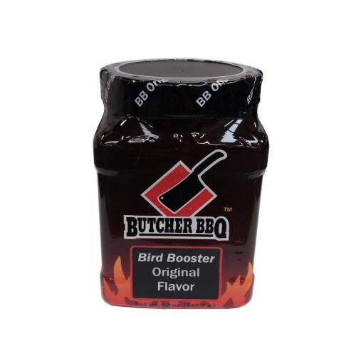 Butcher BBQ Bird Booster Injection - Original 340g