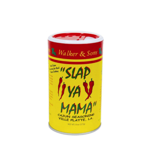 Slap Ya Mama 'Original' Cajun Seasoning