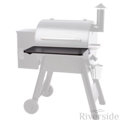 Traeger Pro 22 / Pro 575 / Ironwood 650 - Folding Front Shelf