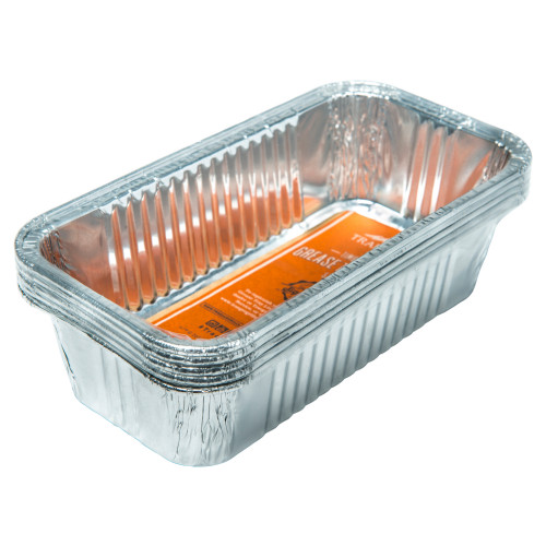 Traeger Timberline Grease Pan Liner x5