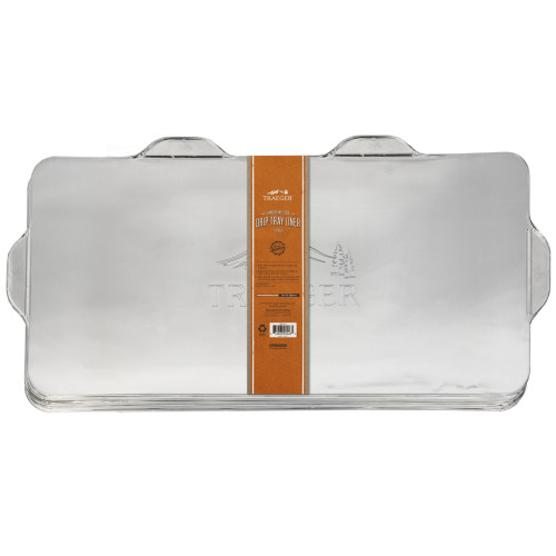 Traeger 1300 Series Drip Tray Liner x5