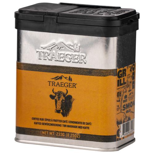 Traeger - Coffee Rub