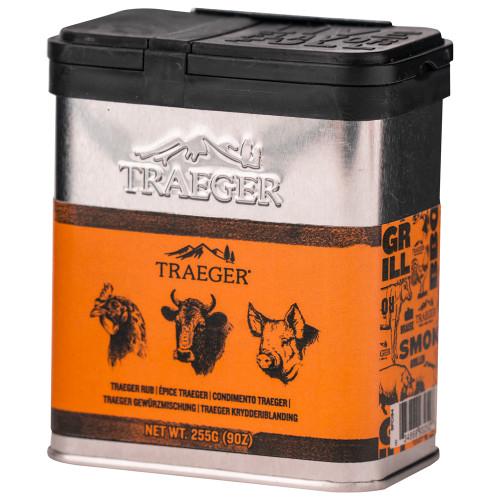 Traeger - Traeger Rub 9oz