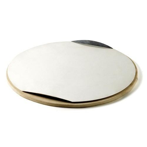 Weber® Style Round Pizza Stone