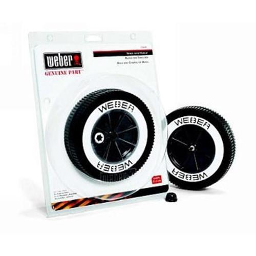 "Weber 8"" Replacement Wheel"