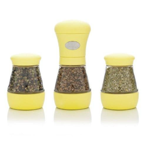 Weber Style Spice Grinder (Lemongrass)