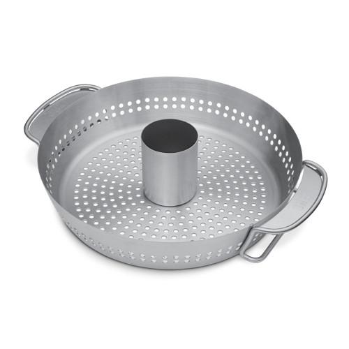 Weber® GBS® Chicken Roaster