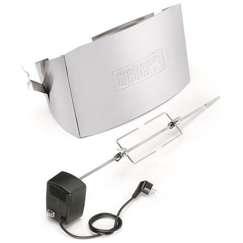 Weber® Q 3000 / 300 Series Rotisserie