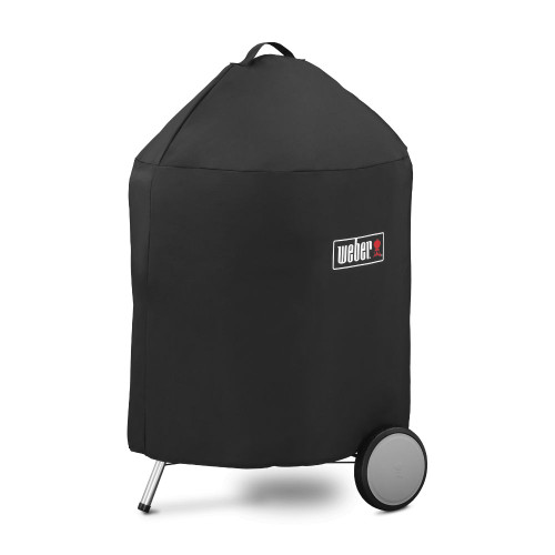 Weber® 57cm Premium Cover