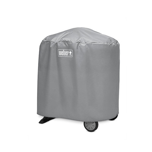 Weber® Q®1000 / 2000 With Stand Cover, Polyester
