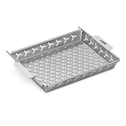 Weber® Grilling Basket Set (Suitable For ETCS And Genesis® II)