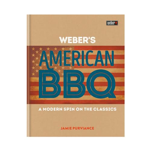 Weber's American BBQ Book