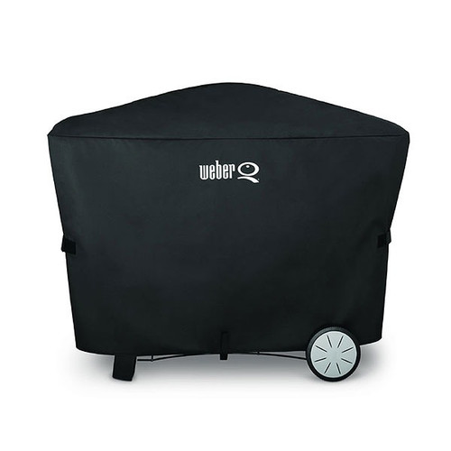 Weber® Q®2000 / Q®3000 Cover (ONLY For Use With Permanent Cart)