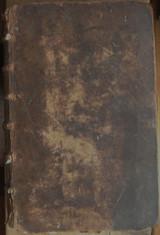 LE GRAND DICTIONAIRE HISTORIQUE - 1681 (vol.2) *Biblical*