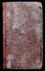 A SHORT BUT COMPREHENSIVE SYSTEM OF THE GEOGRAPHY OF THE WORLD, by Nathaniel Dwight - 1796