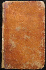 AN INTRODUCTION TO THE MAKING OF LATIN, by John Clarke - 1790
