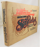 ATKINSON SIGN PAINTING - 1909 [1st Ed]