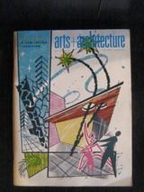 Arts + Architecture, V2 #2 - 1983 [Special Ed]