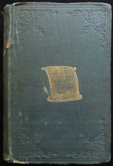 AUTOGRAPHS FOR FREEDOM, by Julia Griffiths - 1854 [1st Ed]