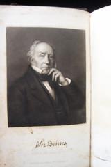 Binns Signed: RECOLLECTIONS OF THE LIFE OF JOHN BINNS - 1854