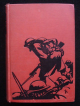 BORN TO RAISE HELL, by Lowell Thomas - 1933 [Signed 1st Ed]