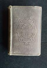 BLIND MAN'S HOLIDAY or Short Nursery Tales, by Annie Keary; illust:John Absolon - 1860