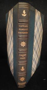 CAPTAIN RAMSAY'S DAUGHTER, by Elizabeth  Fraser Torjesen - 1953