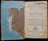 COMPENDIUM THEOLOGIÆ CHRISTIANÆ, by Johannes Wolleb - 1760 Christian theology