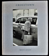CROSSTOWN, by Helen Levitt - 2001 [Signed Ltd Ed]