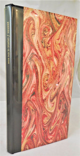 CRYSTAL OF THE ROSE, by I.Rice Pereira -1959 [Signed 61/300] poetry modernism DJ