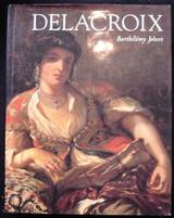 DELACROIX, by Barthelemy Jobert - 1998