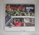 DRIVE, by Andrew Bush - 2008 [Signed by Author] Photography Car Culture