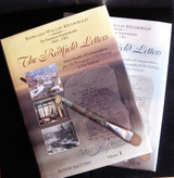 EDWARD WILLIS REDFIELD, AMERICAN IMPRESSIONIST: The REDFIELD LETTERS, by JM Fletcher - 2002