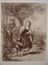 Friedrich SCHILLER'S LIED VON DER GLOCKE German Poetry