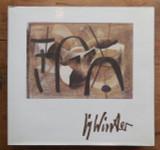 FRITZ WINTER, by Gabriele Lohberg - 1980