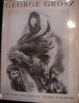GEORGE GROSZ DRAWINGS, by George Grosz - 1944