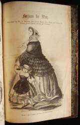 HARPER'S NEW MONTHLY MAGAZINE, Vol.24 Dec - May 1862