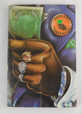 HUSTLERS CONVENTION, by Lightnin' Rod - 1973 1st Edition The Last Poets