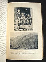 IN FARTHEST BURMA: JOURNEY THROUGH - BURMA AND TIBET, by Captain F. Kingdon Ward - 1921
