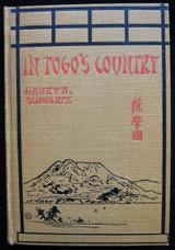 IN TOGO'S COUNTRY, by Henry B. Schwartz - 1908
