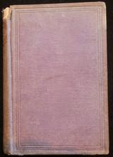 JOURNAL OF RACHEL WILSON MOORE, by George Truman - 1867 [1st Ed]