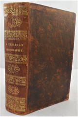 LIVES OF THE SIGNERS TO THE DECLARATION OF INDEPENDENCE, by Charles A. Goodrich - 1832