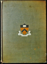 MEMORIAL BOOK OF THE SESQUICENTENNIAL CELEBRATION...PRINCETON UNIVERSITY - 1898