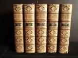 METHODE POUR ETUDIER LA GEOGRAPHIE, by Lenglet Du Fresnoy - 1736