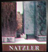OTTO NATZLER: Solo Exhibition Catalog - 1977